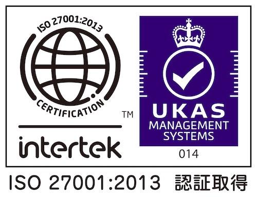ISMS ロゴ