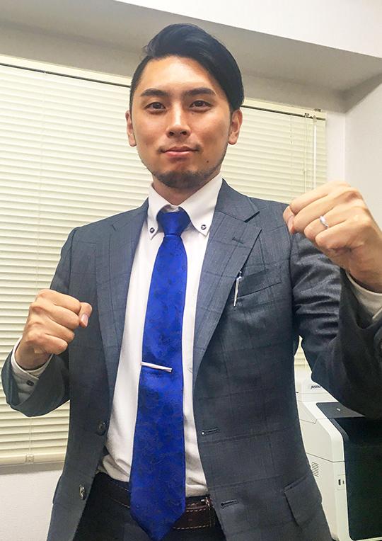 株式会社ピースエージェンシー 代表取締役 藤岡 弘